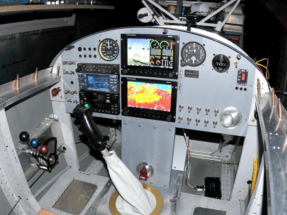 Dynon Avionics | Photo Gallery