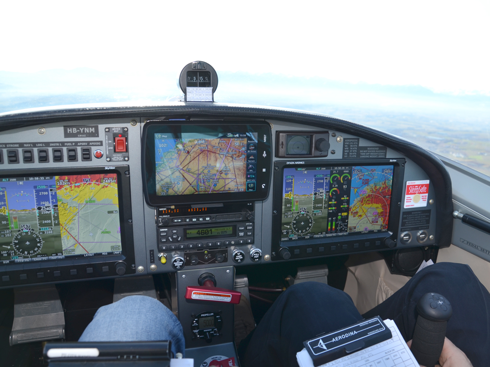Dynon Avionics | Photo Gallery
