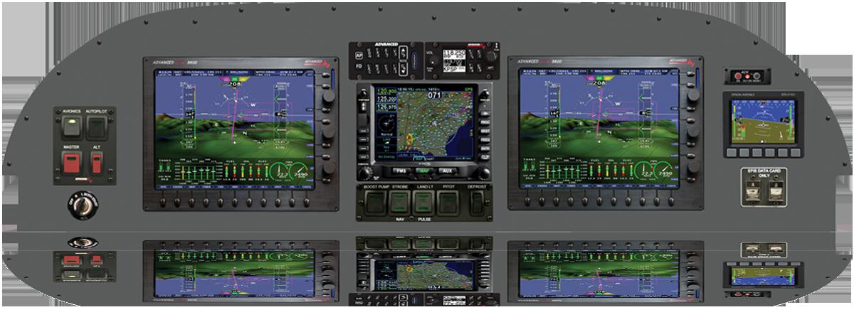 Dynon Avionics | Quick Panel Systems