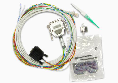 Primary Wiring Harness for D6/D60/D10A/D100/D180 Series EFIS/FlightDEK
