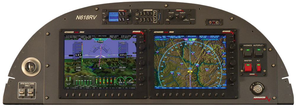 Dynon Avionics | Quick Panel Systems